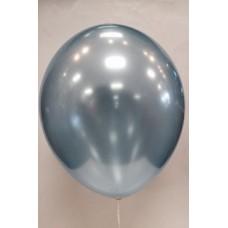 BALLOON LATEX BLUE 11""