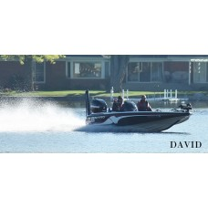 BOAT 16 WINONA LAKE R&B 5-13-17 8 X 10 PHOTO