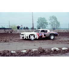 1 N JAY NORDMAN STREET STOCK PHOTO 5-20-89 8 x 10